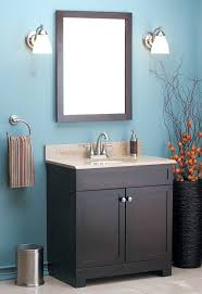 103 best bathroom shower ideas images on pinterest bathroom an espresso brown vanity with matching mirror perfect for the modern bathroom http