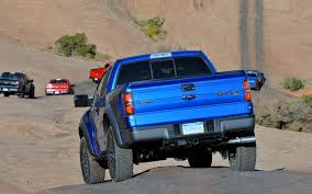 Ford Raptor Truck Bed Length - 2012 ford f 150 svt raptor first drive motor trend