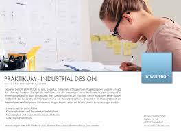 designer praktikum design