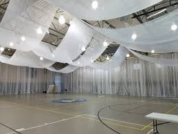 ceiling draping drapery and event rentals llc