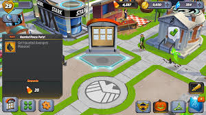 haunted house party avengers academy wikia fandom powered by