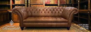 Cheap Leather Chesterfield Sofa Leather Chesterfield Sofas Glif Org