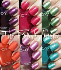 the polishaholic zoya summer 2012 surf collection swatches