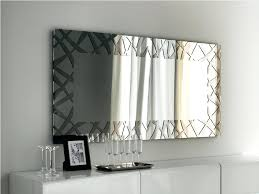 Ikea Wall Mirror by Modern Wall Mirror For Living Room Home Decorateextra Large