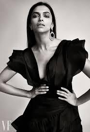 Vanity Fair Clothing Company Deepika Padukone In Vanity Fair On Jewellery The A List