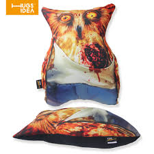 funny halloween gifts compare prices on kid owl pillows online shopping buy low price