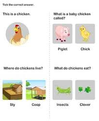 farm animal worksheet 13 science worksheets kindergarten