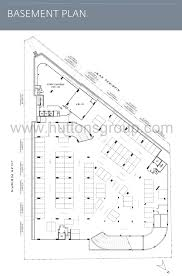 parking garage ramp plan parking facilities wbdg whole building design guide