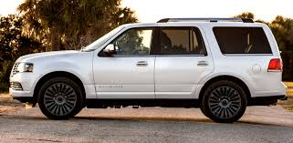 Mustang Black Chrome Wheels 2015 Lincoln Navigator Power Confirmed At 380hp And 460 Lb Ft