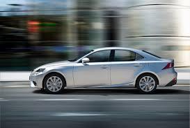 lexus is300h used lexus is saloon 300h luxury navigation leather 4d cvt auto road