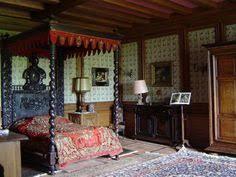 Gothic Interior Design by Amazing Classic Gothic Home Interior Design Rendering With Dark