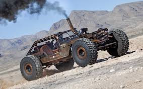 new jeep truck rock rat jeep truck by hauk designs looks like mad max insidehook