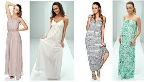 maxi kjole maxi kjoler et stort udvalg til lave priser fra h m acne og flere