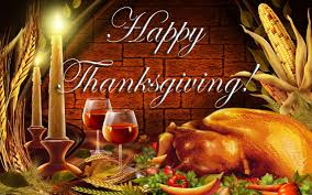 happy thanksgiving from phandroid