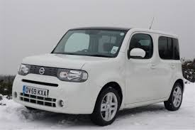 honda cube nissan cube 2010 road test road tests honest john