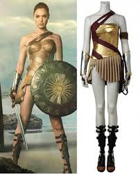 woman costume buy new woman diana prince costume fast shipping