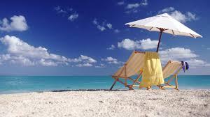 Chairs On A Beach Beach Chair Free Download Clip Art Free Clip Art On Clipart