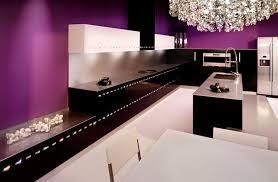 cuisine de luxe table de tv violet cuisine swarovski auro la cuisine de luxe