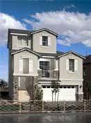 centennial hills real estate offering three story las vegas homes