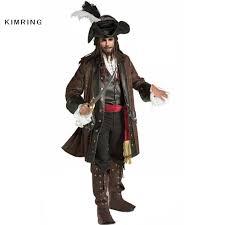 Sexiest Pirate Halloween Costumes Popular Pirate Halloween Costume Buy Cheap Pirate