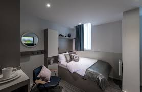 How To Make An Ensuite In A Bedroom Verde Student Accommodation In Newcastle Downing Students