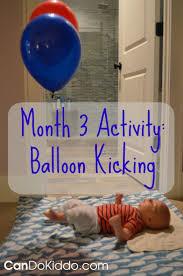 5 creative ways to play with your kicking newborn newborn
