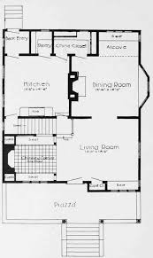 Floor Plan Of A House Design Apparent Distortion Continued