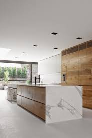 Modern Kitchen Island Bench Best 25 Modern Kitchens Ideas On Pinterest Modern Kitchen