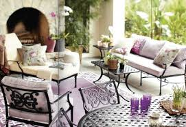 outdoor furniture makeover a lovely place to land