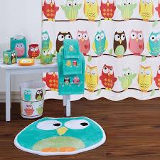 kid bathroom ideas another bathroom idea 3 owl bath collection 15 00 i want