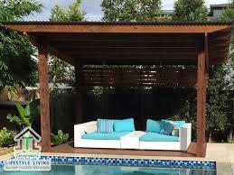 pool cabana ideas pool gazebo ideas
