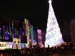 the world u0027s most illuminated christmas tree taiken japan