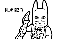 lego batman vs lego spiderman coloring book coloring pages kids