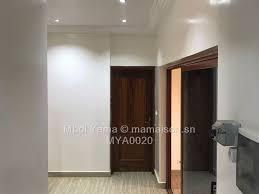 louer une chambre au mois appartement 2 chambres à louer par mois à yoff mamaison sn