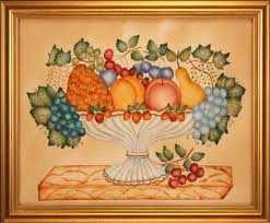 bowl of fruits the bowl of fruit 89 is based on a museum theorem typical of