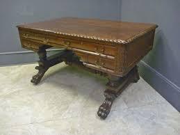 walnut empire partners u0027 desk