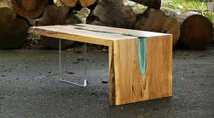 live edge river table epoxy 20 most unique river tables updated list