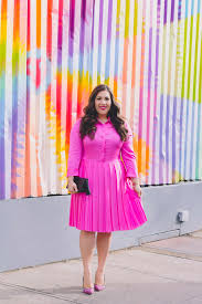 what color makeup should i wear with a pink dress makeup daily