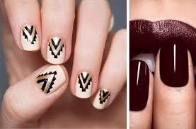 winter nail inspiration