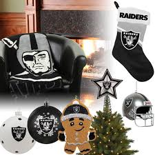 oakland raiders ornaments oakland raiders