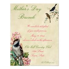 s day brunch invitation 7 best s day images on mothers day brunch