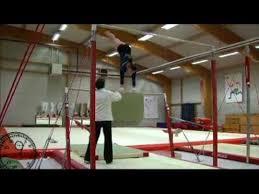 gymnastique entraînement d u0027une championne youtube