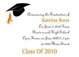 free editable and printable graduation invitations cards