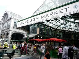 borough market kings private weight loss clinics local landmarks borough