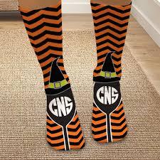 personalized socks personalized socks witch hat socks buy now