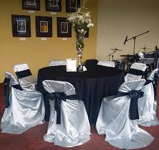 folding chair covers rental grey satin folding chair cover luxe event rental