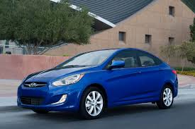 hyundai accent 201 2013 hyundai accent overview cars com