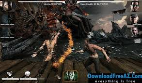 apk gamed mortal kombat x v1 15 1 apk mod souls koins unlocked android