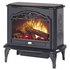 belham living breckenridge infrared stove heater with 3d flame