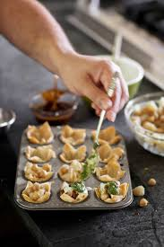 33 unbelievably thanksgiving appetizer recipes phyllo cups